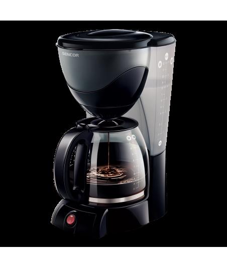 Kavos aparatas 12puodelių