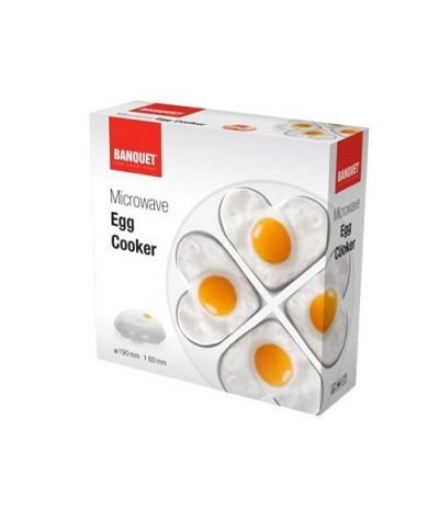 Indas kiaušiniamas virti