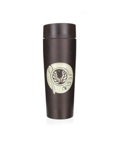 Kelioninis termo puodelis Coffee