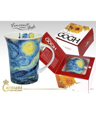 Puodelis Van Gogh