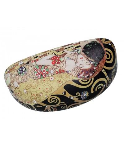 Dėklas akiniams G.Klimt Bučinys