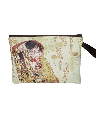 Kosmetinė G.Klimt Bučinys