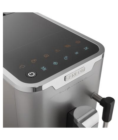 Espresso/Capuccino kavos aparatas