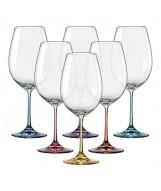 Taurės Spectrum vynui 350ml...