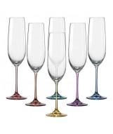Taurės Spectrum šampanui...