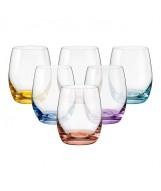 Stiklinės Spectrum 300ml...