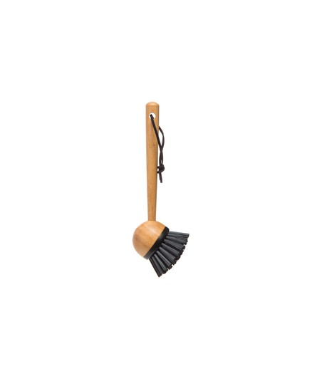 Maku bambukinis šepetėlis...