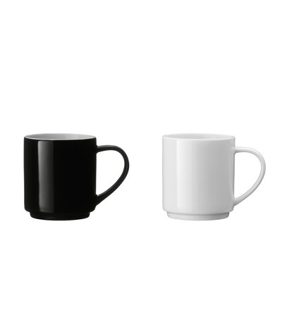 Maku keramikinis puodelis...