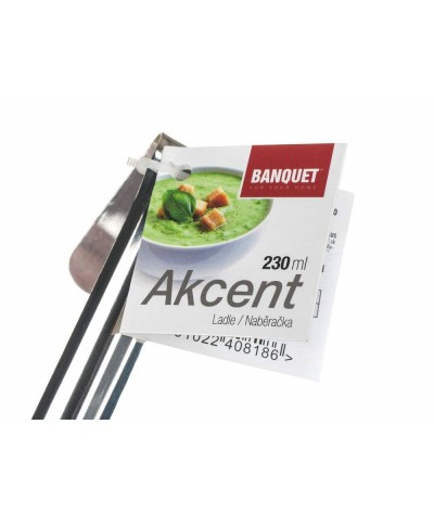 SAMTIS AKCENT 37CM 230ml d:72