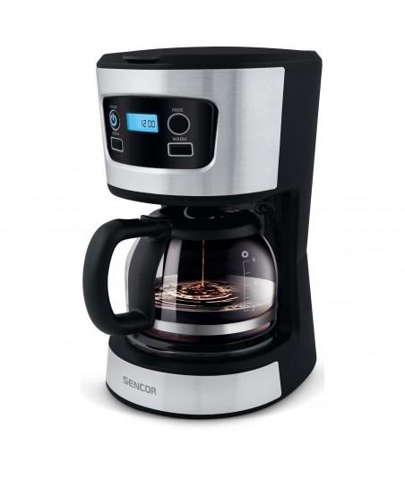 Kavos aparatas 6puodelių...