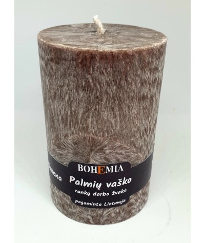 Palmių vaško cilindro...
