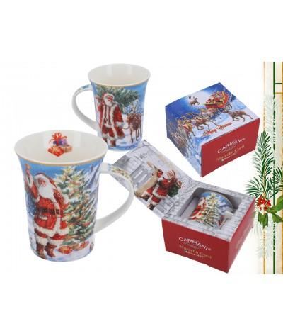 """Kalėdų puodelis """"Kalėdų..."""
