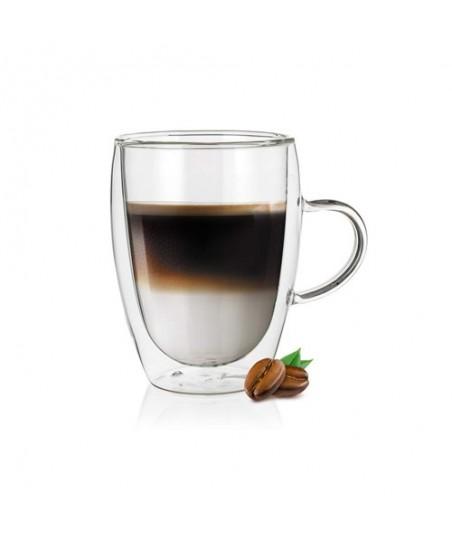Stiklinis puodelis su...