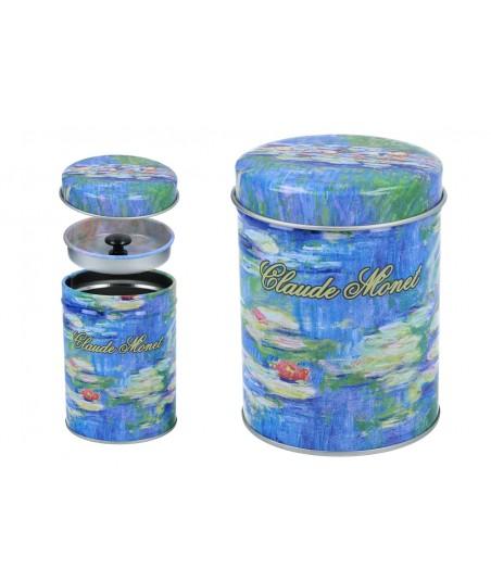 Metalinė dėžutė Monet...