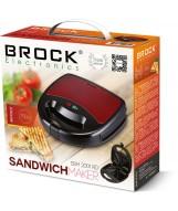 Brock sumuštinių keptuvė...