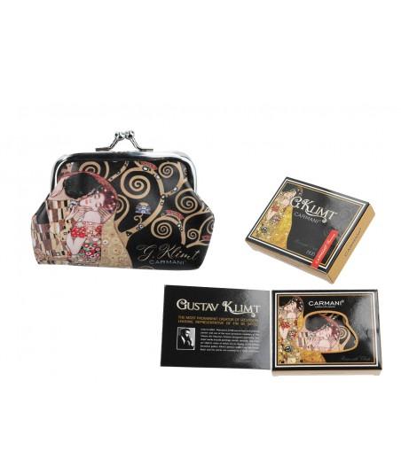 Maža piniginė G.Klimt...