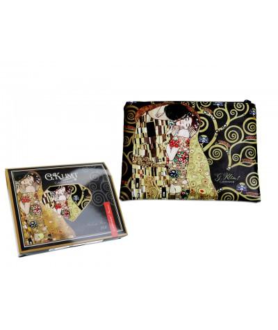 """Kosmetinė G.Klimt""""Bučinys""""..."""