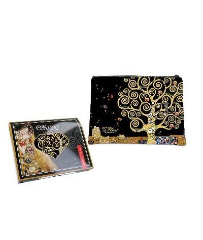 """Kosmetinė G.Klimt""""Gyvenimo..."""
