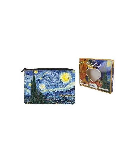 """Kosmetinė V.Gogh""""Žvaigždėta..."""