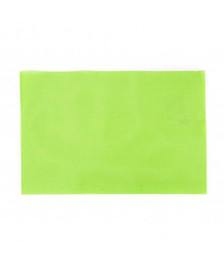 Padėklas iš plastiko žalias...