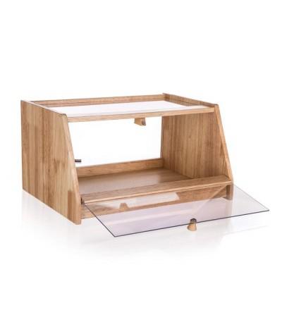 Duoninė medinė 38x30x205cm d:4