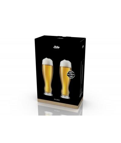 Maku alaus stiklinės 2vnt...