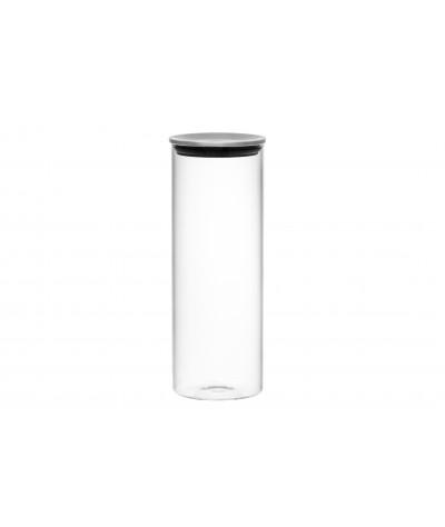 Maku indas iš stiklo 1,55l d:8