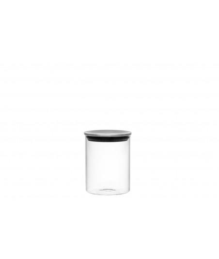 Maku indas iš stiklo 0,8l d:12