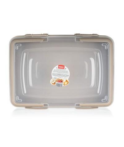 Dėžė iš plastiko maisto...