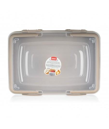 Dėžutė iš plastiko maisto...