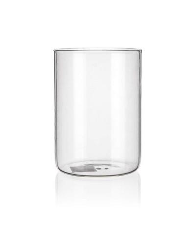Vaza iš stiklo Daren 17x11cm