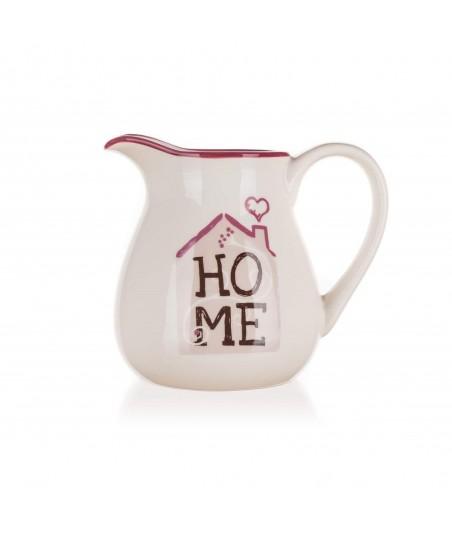 Ąsotis iš keramikos 880ml,Home