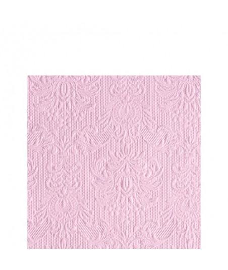 Servetėlės 25cm Elegance Rose