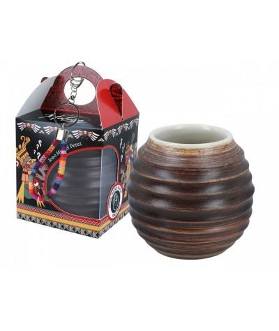 Matė arbatos keramikinis...