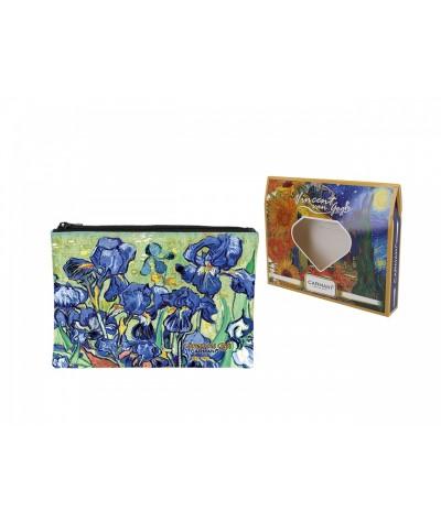 """Kosmetinė V.Gogh""""Irisai""""..."""